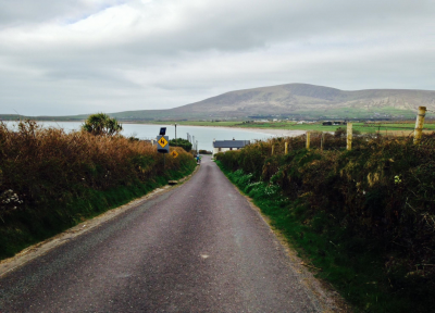 Road into Ventry
